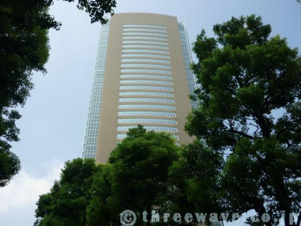 赤坂Biz Tower